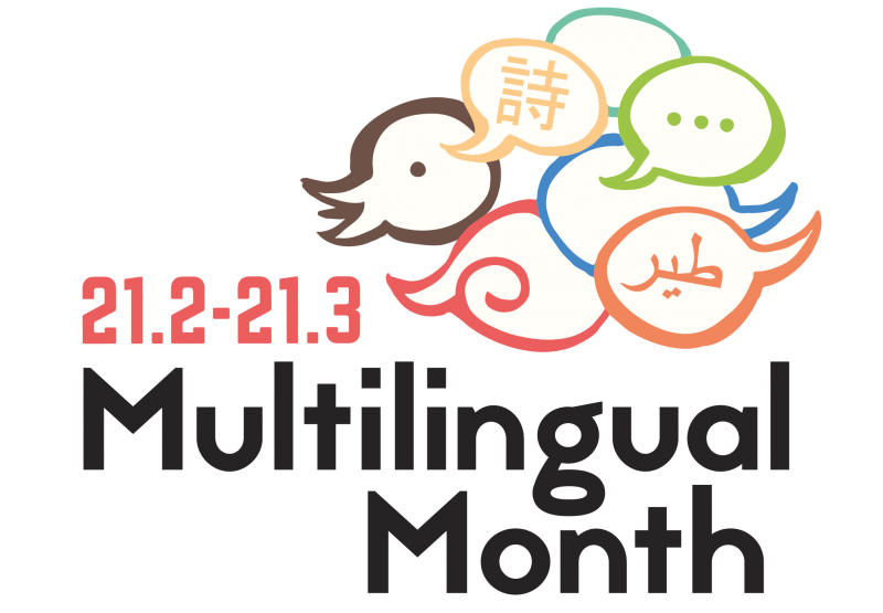 Multilingual Month